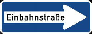 Baumaßnahmen in der Balthasar-Neumann-Straße